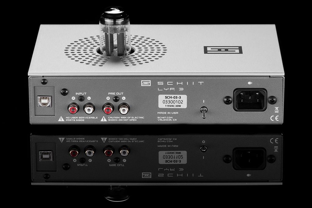 Schiit Audio Lyr 3