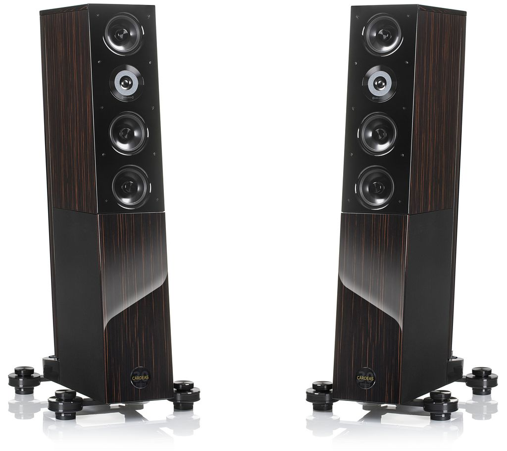 Audio Physic Cardeas 30 LJE