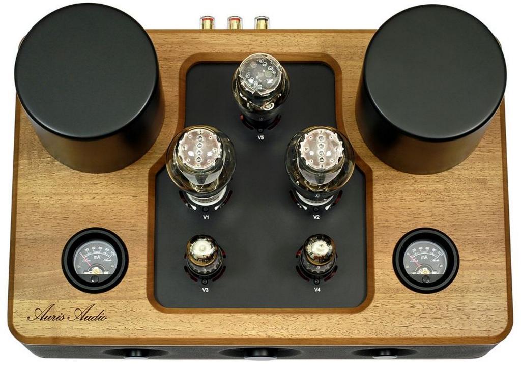StereoLife Magazine - Auris Audio Adagio 300B