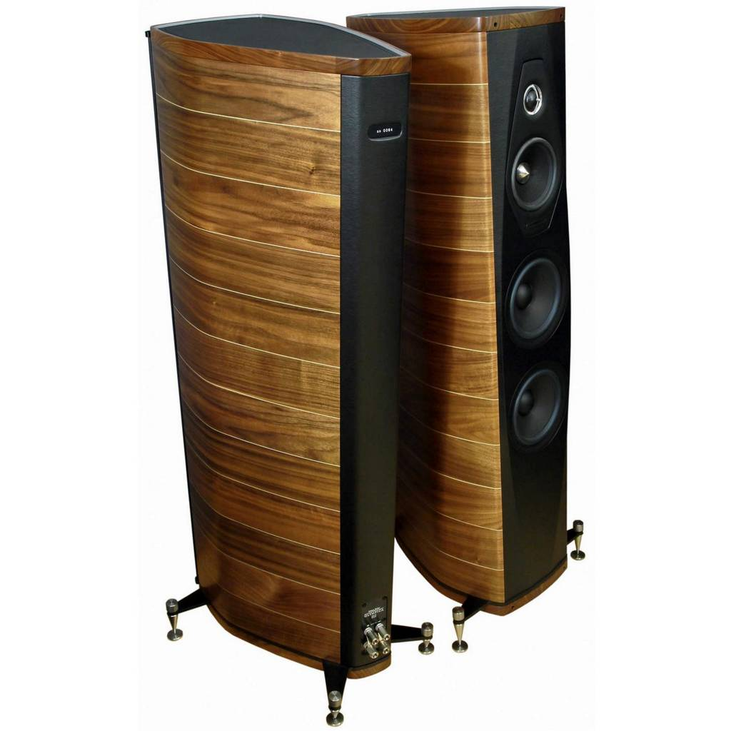 StereoLife Magazine - Sonus Faber Olympica III