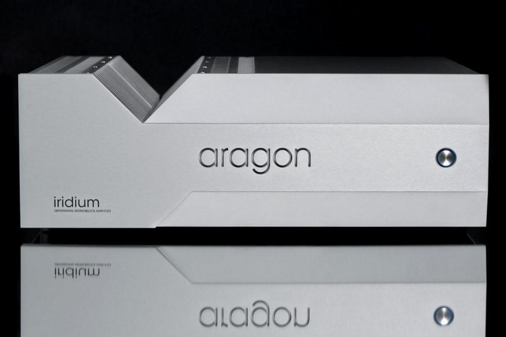 Indy Audio Labs Aragon Iridium