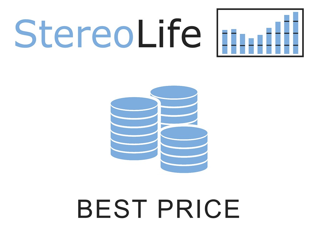 StereoLife Best Price
