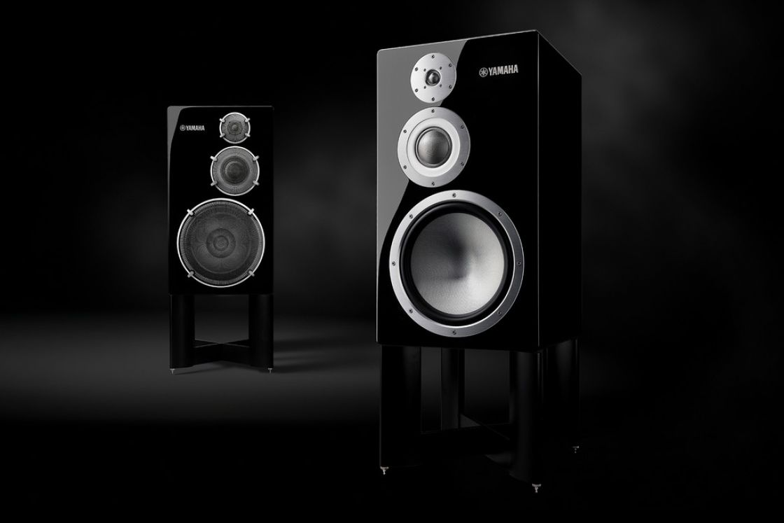 Yamaha Ns Speakers Review