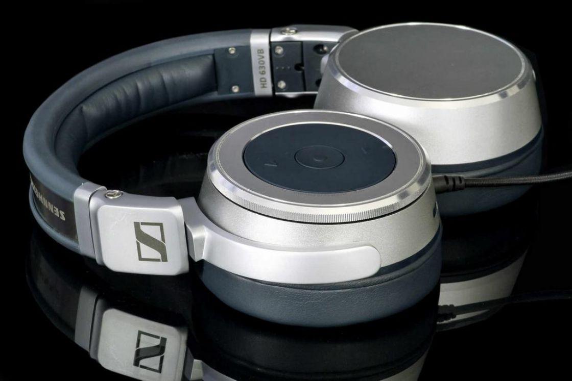 Stereolife Magazine Sennheiser Hd 630vb 800 Dynamic Stereo Headphone
