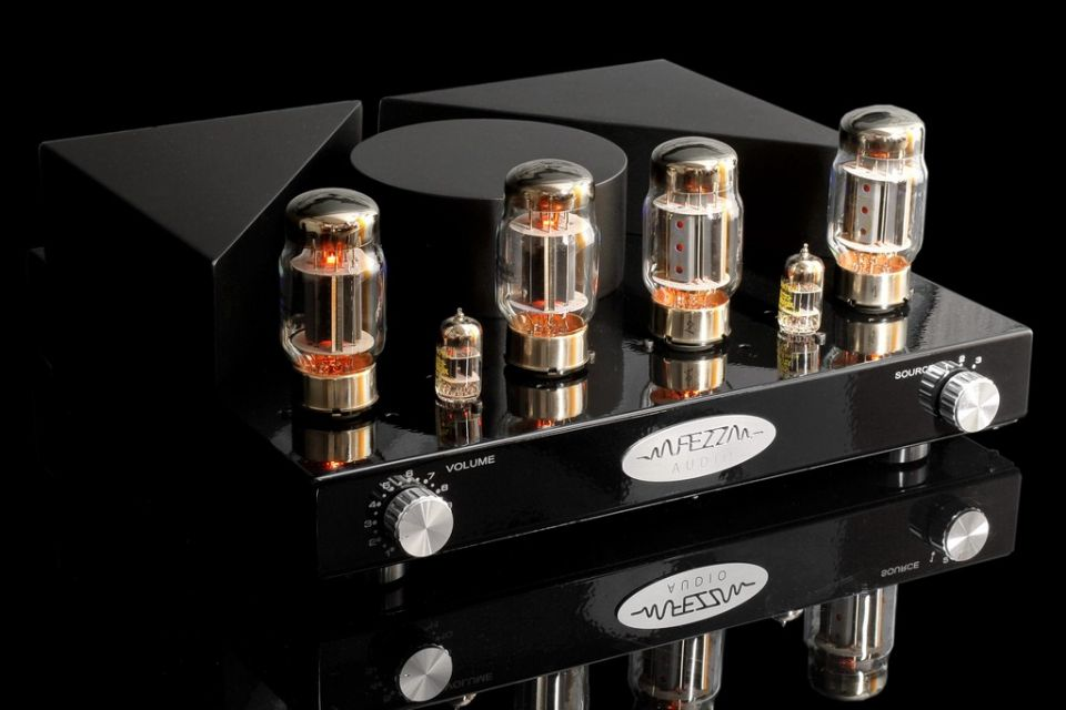 Fezz Audio Titania