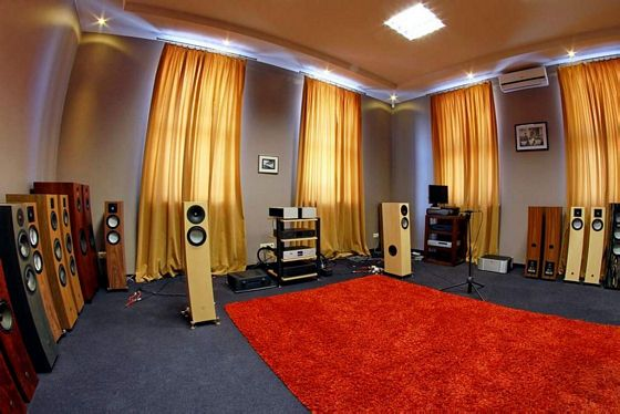 A visit to Audiothlon