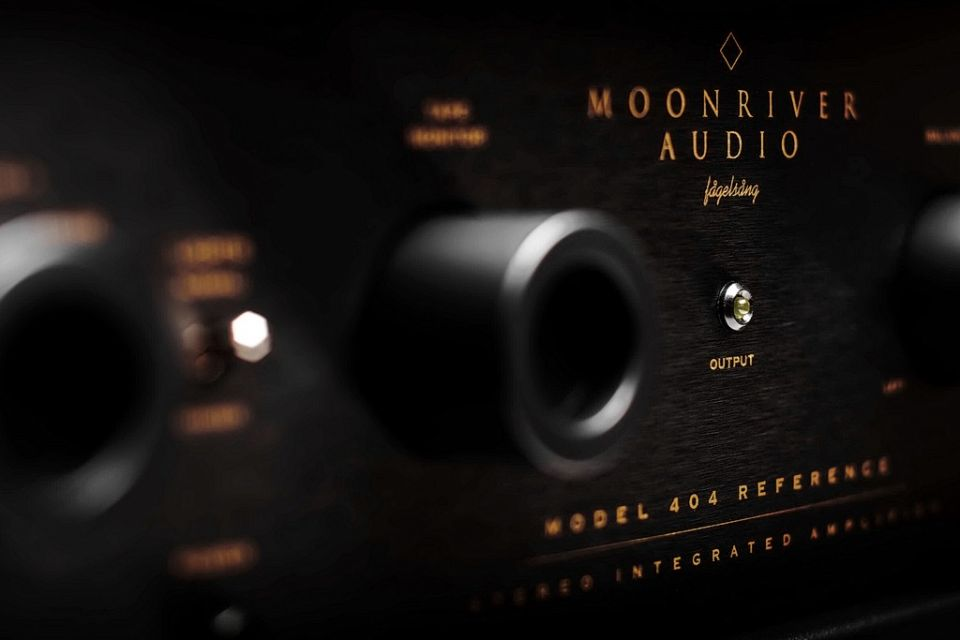 Moonriver Audio 404 Reference