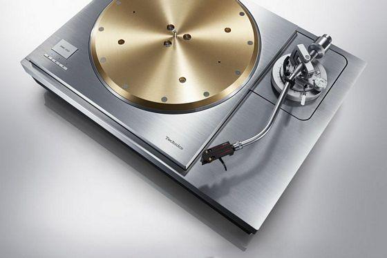 StereoLife Magazine - Technics SP-10R & SL1000R